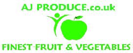AJ Produce Logo
